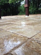 Wet Tile