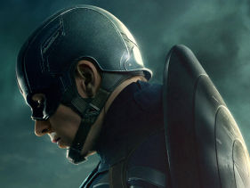 Captain America: Winter Soldier courtesy Marvel Studios
