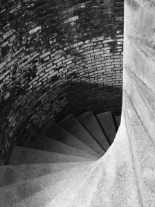 Spiral Stair - Russ Linton