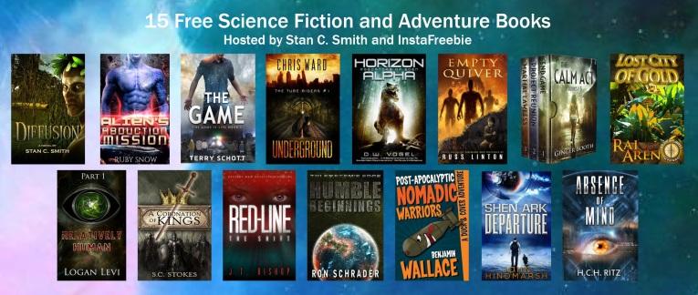 science_fiction_instafreebie_ad